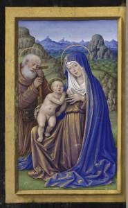 Gallica, les grandes heures d'Anne de Bretagne