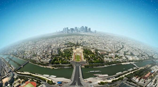 Photo de Paris