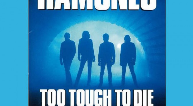 Les Ramones se reforment !!
