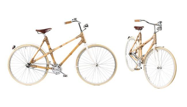 Vélo du futur ?