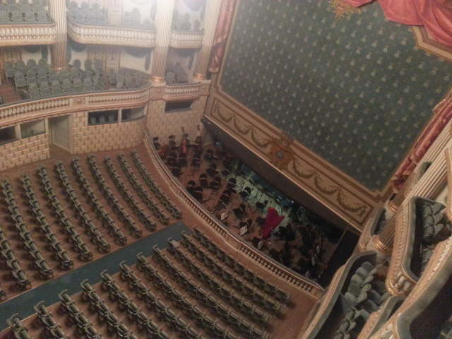 Grand Théâtre Bx