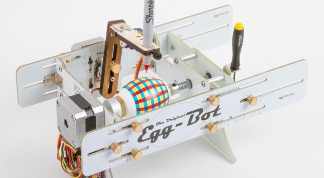 robot egg-bot