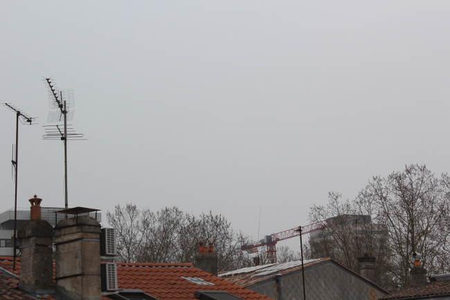 ciel de Bordeaux