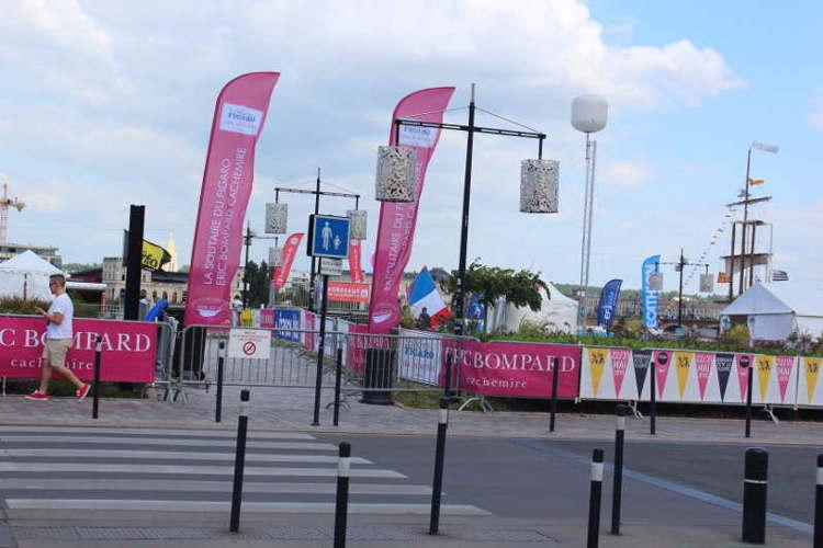 Bordeaux Fête du fleuve