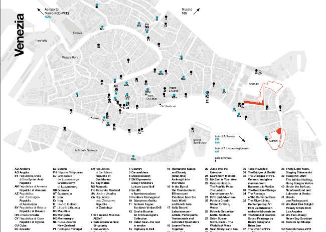 Plan de Venise