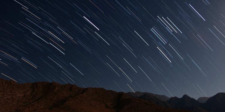 Nuit des étoiles suite …