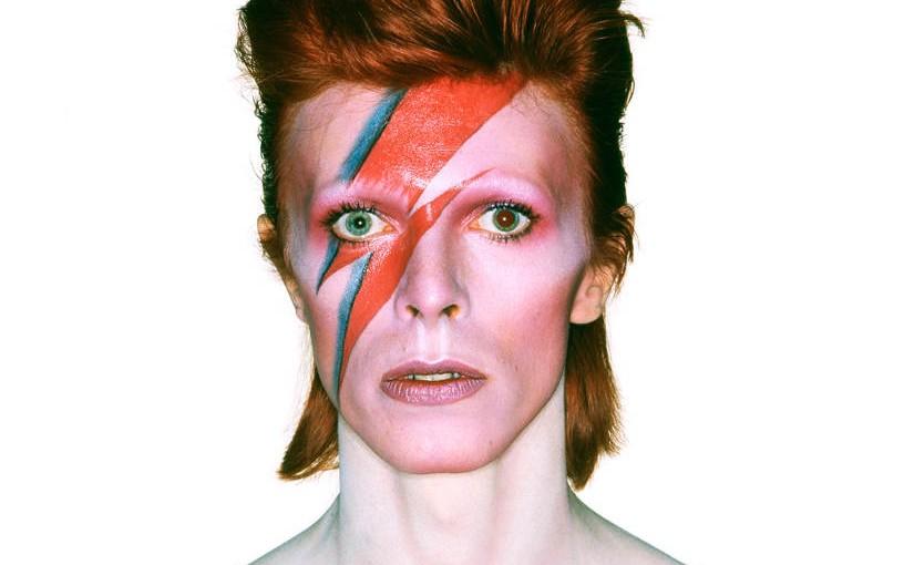 Bowie repart vers les poussières d'étoiles
